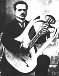 Mozzani,Luigi