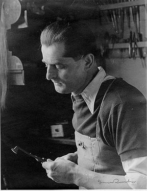Ouchard,Émile Auguste