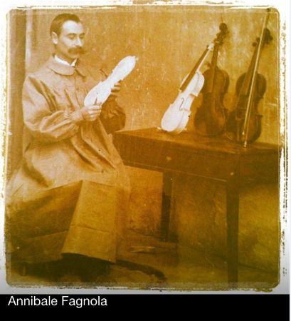Annibale(Hannibal) ,Fagnola