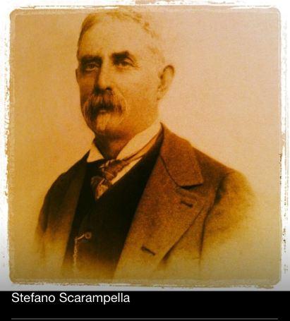 Scarampella,Stefano
