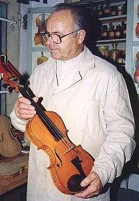 Kuzel,Vilem Senior