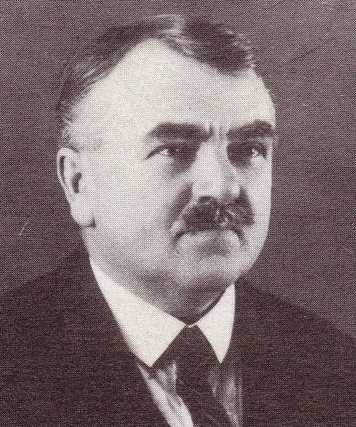 Vavra (Vevra),Jan Baptista